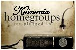 Koinonia Groups