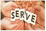 Servants Needed